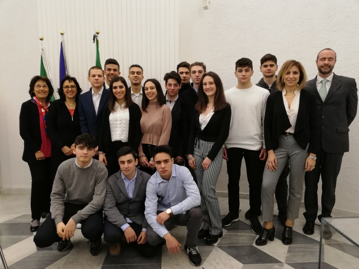 Studenti Genova e Ronco