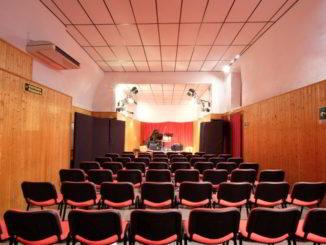 Teatro Defferrari a Noli