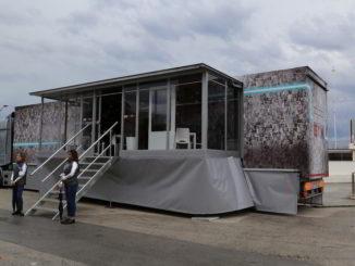 Truck Operazione Risorgimento Digitale