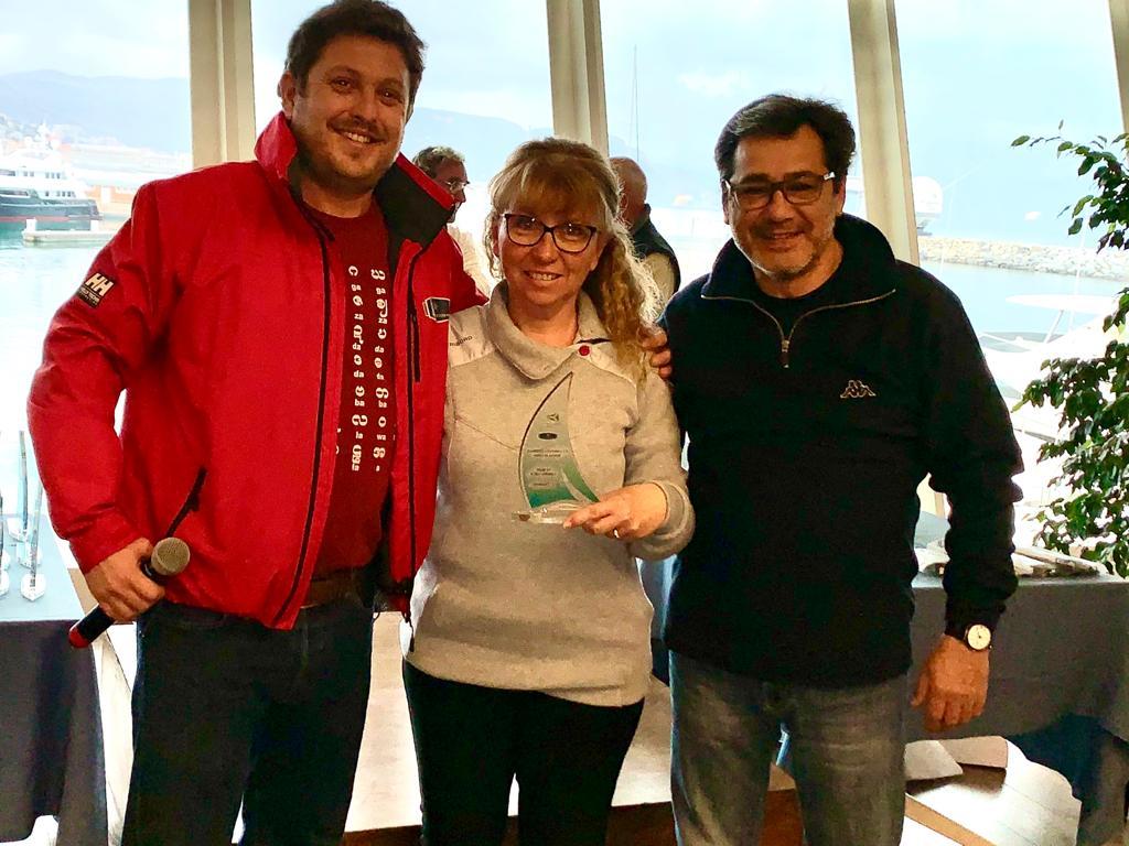 Vincitori Campionato Invernale Marina di Loano 03