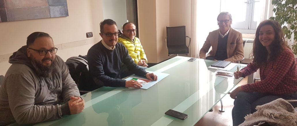 comitato Bastia in Comune ad Albenga