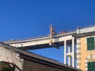 Viadotto Teiro