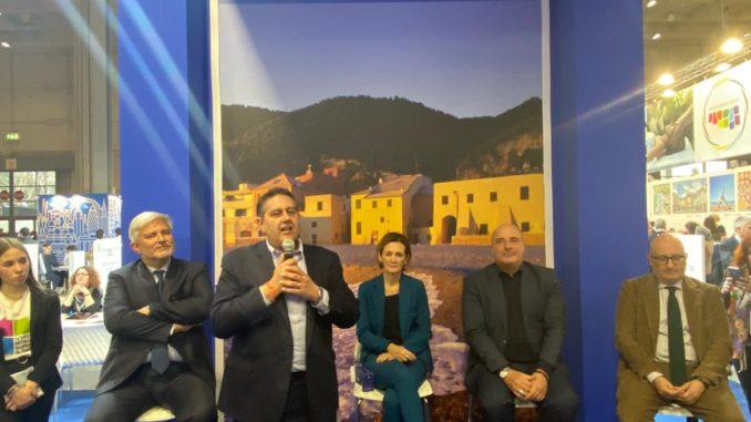Regione Liguria alla Bit
