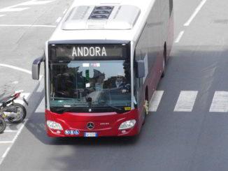 Tpl - Bus Andora