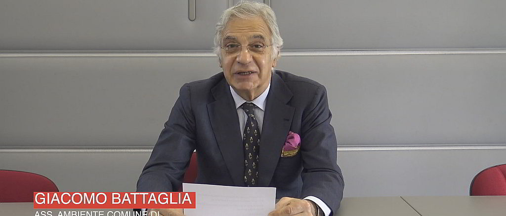 Giacomo Battaglia
