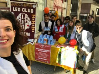 Giovani Leo Club