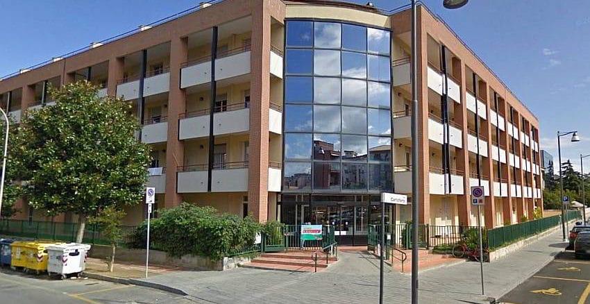 Istituto Trincheri ad Albenga