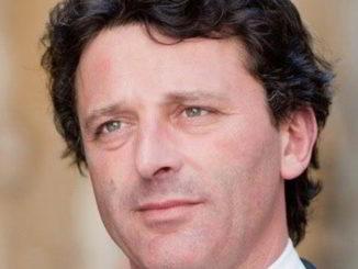 Luca Pastorino deputato ligure