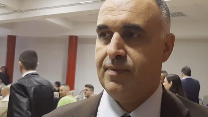 Matteo Marcenaro - Liguria Popolare Savona
