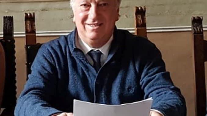 Mauro Vannucci