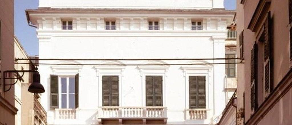 Palazzo Gavotti a Savona
