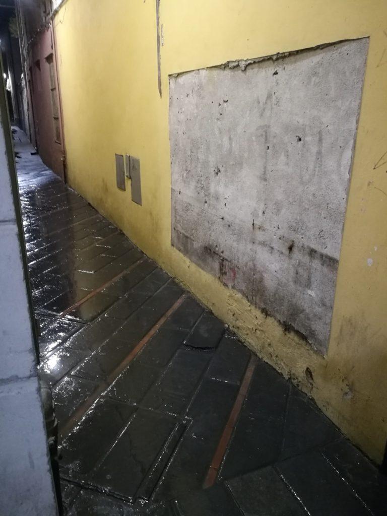 Sanificazione Strade Loano 21
