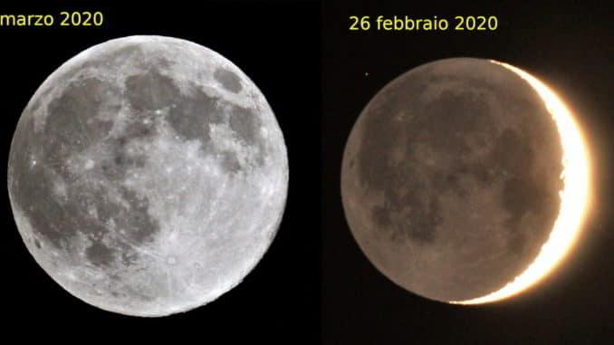 Superluna di Ugo Ghione