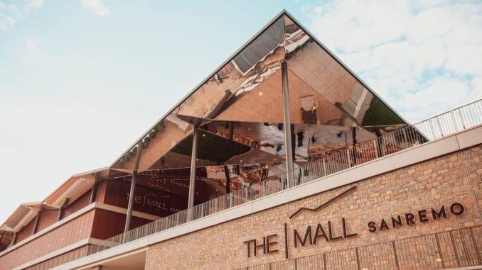 The Mall Sanremo