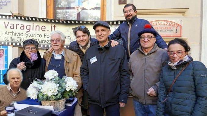 Gruppo Archivio Storico Fotografico sulla Città di Varazze