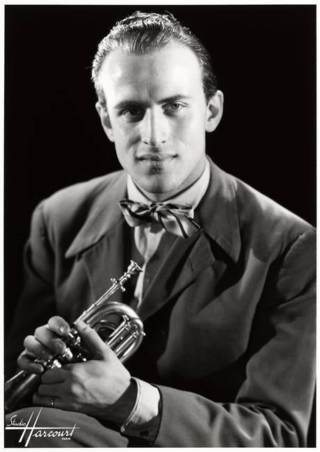 Vian Harcourt 1948 3