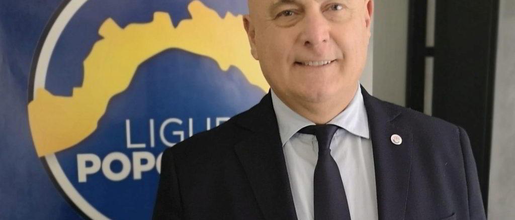 Vittorio Mazza - Liguria Popolare