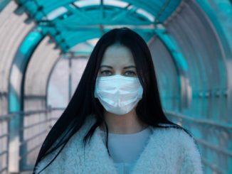 coronavirus nel tunnel