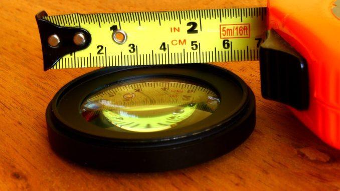 metro misuratore