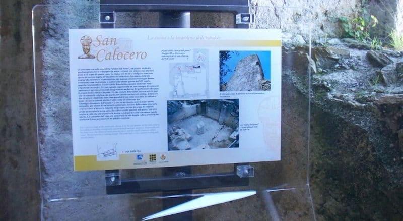 sito archeologico di San Calocero ad Albenga