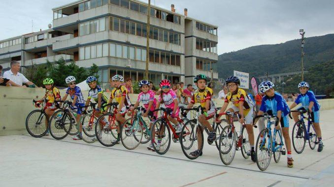 velodromo Andora