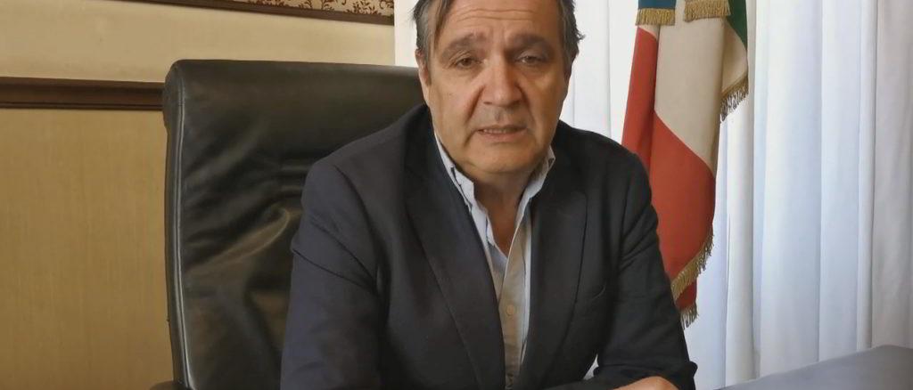 Angelo Galtieri - vicesindaco di Alassio