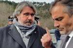 Angelo Vaccarezza e Paolo Ardenti