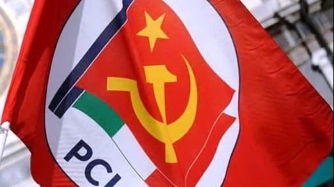 Bandiera PCI