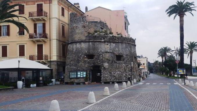 Ceriale centro cittadino
