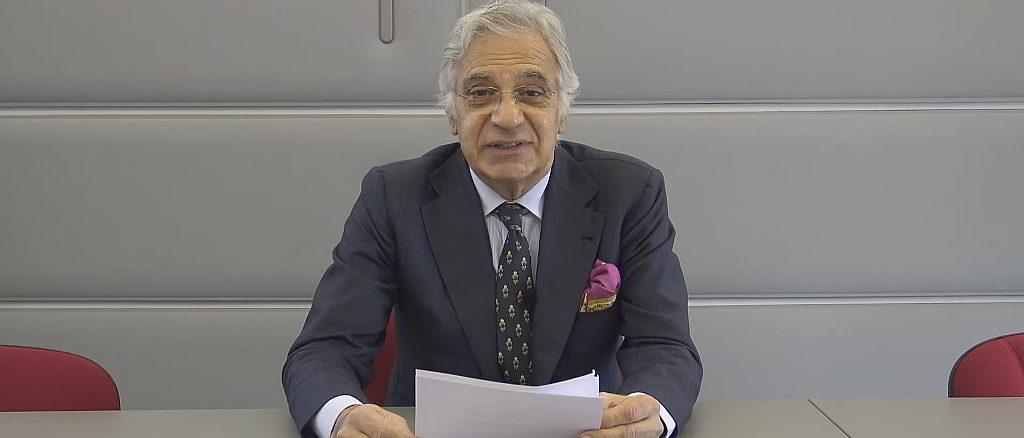 Giacomo Battaglia - assessore di Alassio