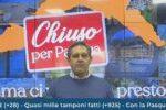 Liguria Chiusa per Pasqua