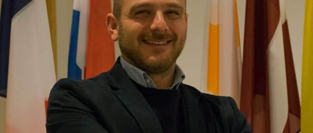 Matteo Calcagno