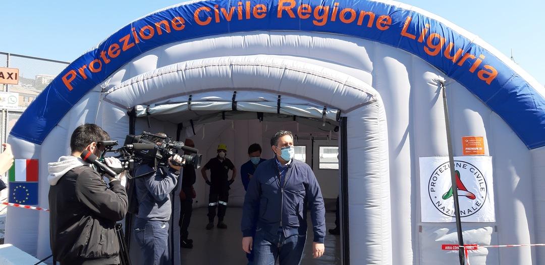 Sopralluogo Nave ospedale Genova 03