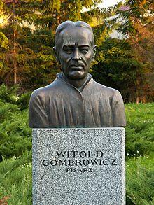 Witold Gombrowicz ssj 20060914
