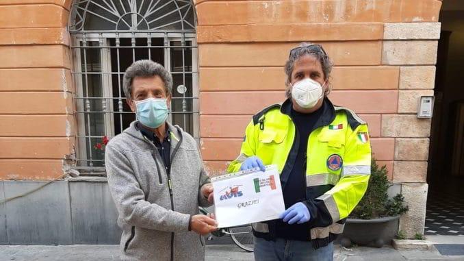 avis donazioni Albenga