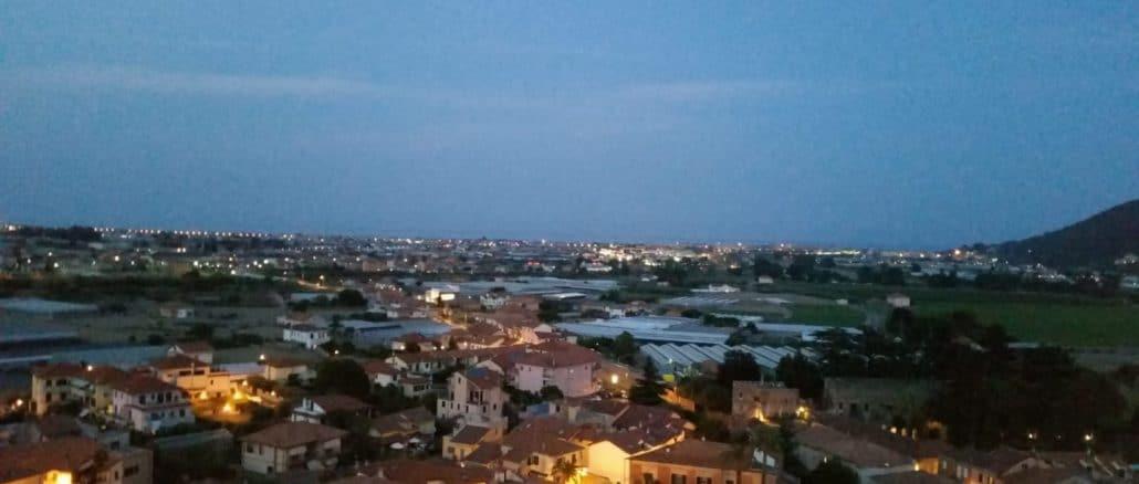 Bastia d'Albenga