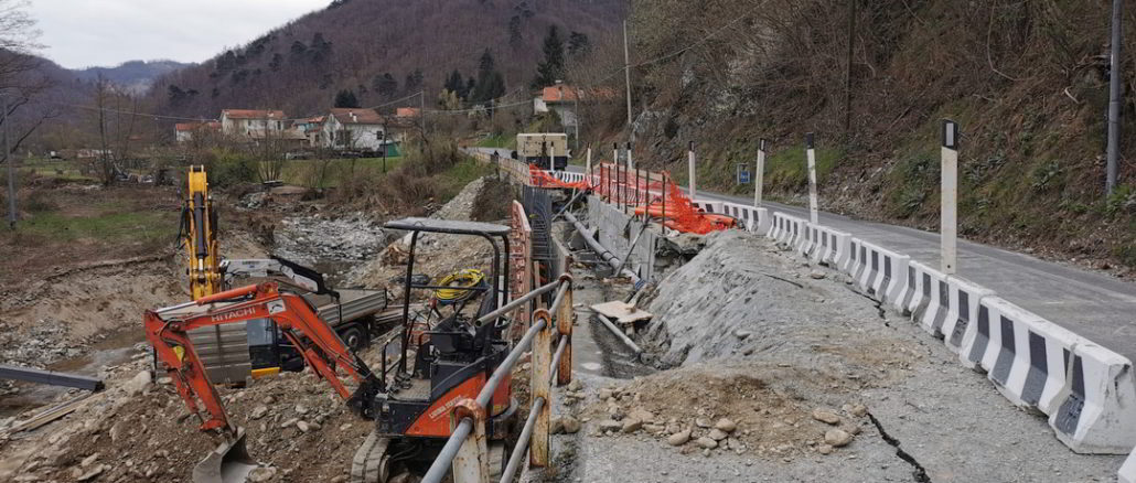 cantiere Pallare SP 15