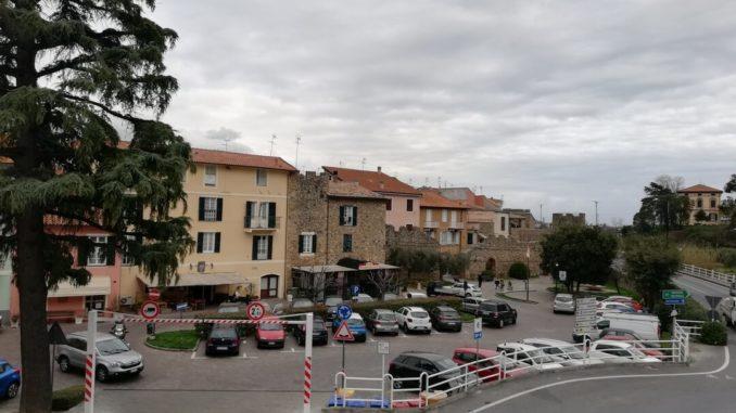 centro di Villanova d'Albenga