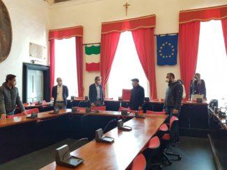 Comunità islamica donazione ospedale di Albenga
