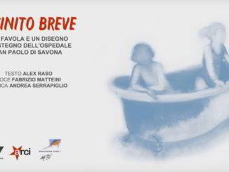 Traumfabrik infinito breve pro Ospedale di Savona