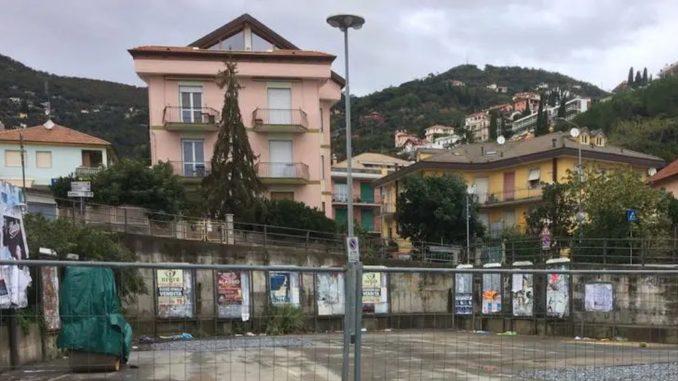 Alassio zona via Pera
