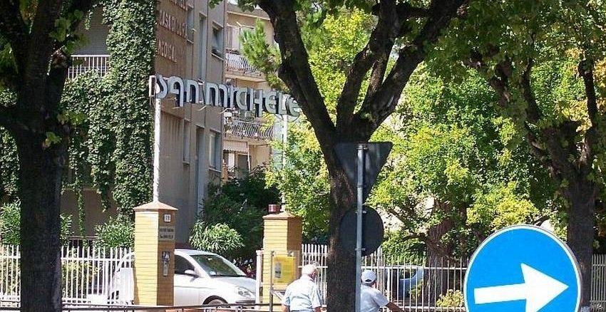 Albenga la clinica San Michele (1)
