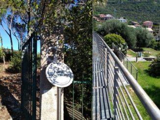 Parchi di Borgio Verezzi