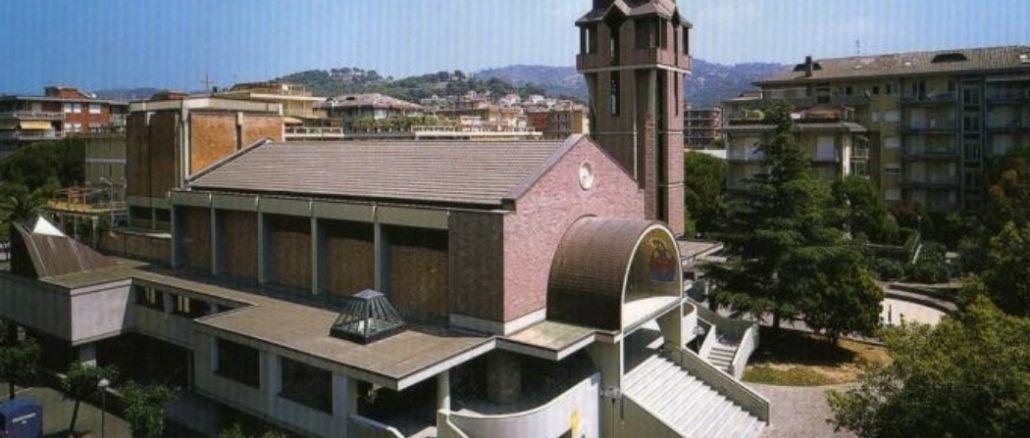 Chiesa ad Andora