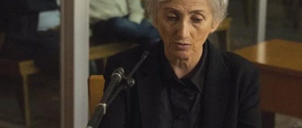 Felicia Impastato