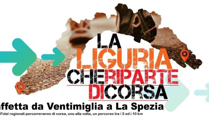 La Liguria che riparte di corsa