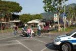 Mercato settimanale a Loano