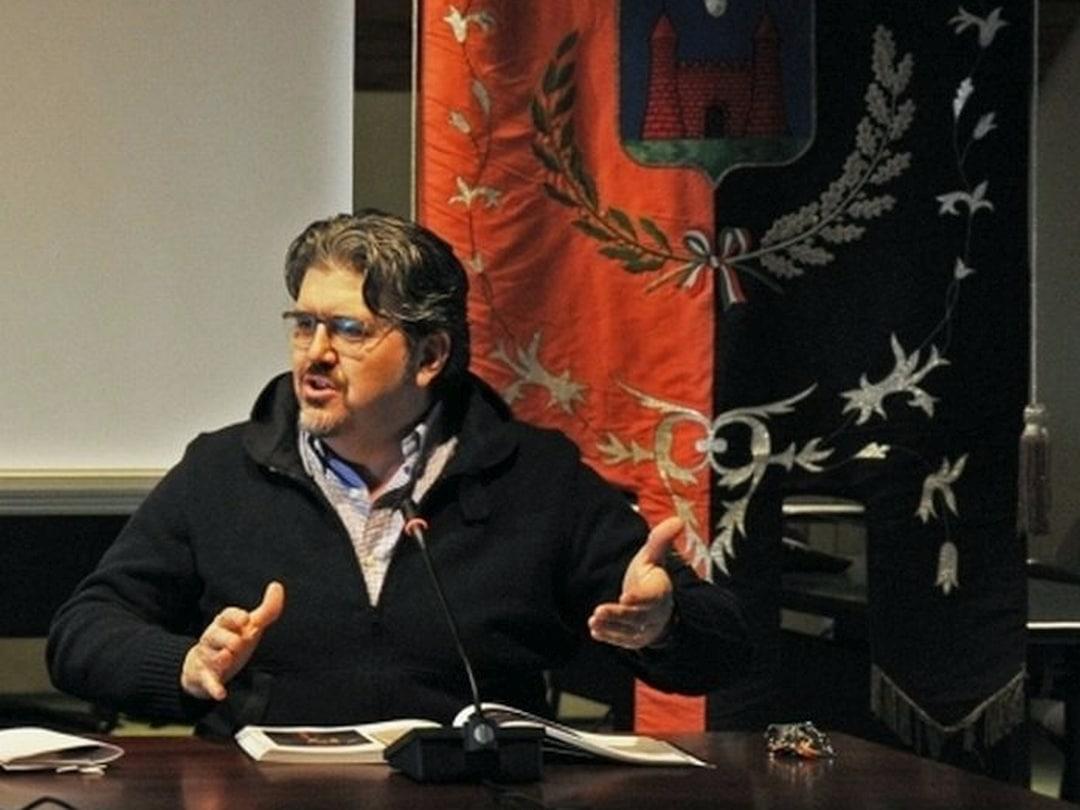 Luigi Pignocca - sindaco Loano