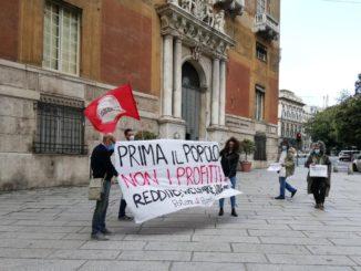 Potere al popolo - Genova