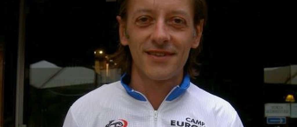 Riccardo Tomatis
